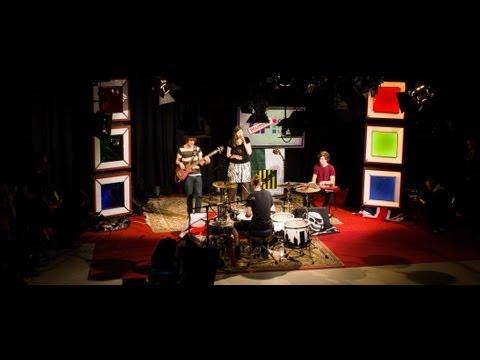 Funky Zebra - Campusfestival Mittweida Warm Up (99.3 Radio Mittweida/mwDigital)