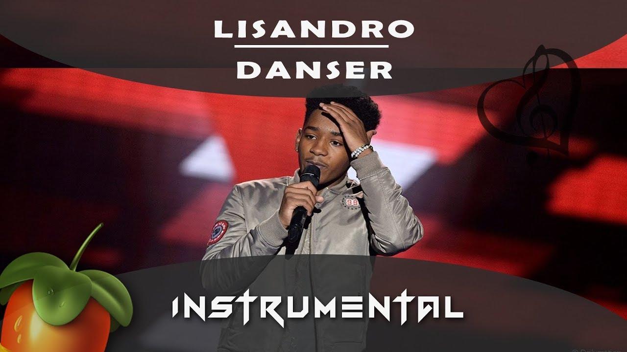 lisandro danser gratuit