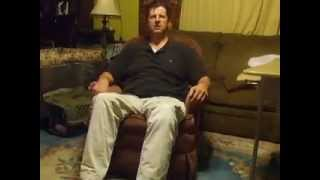 Cheap Dad Rocker Recliner video.AVI