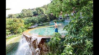 [ Tập 1 ] - Trải nghiệm Resort 5 sao đẹp nhất Phuket- Sri Panwa cùng Vũ Khắc Tiệp