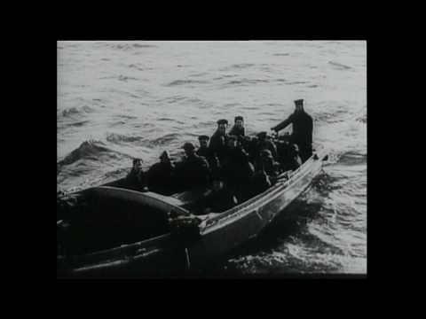 The Steam Packet Boats during WWII: The Second World War in the Isle of Man, Pt. 4
