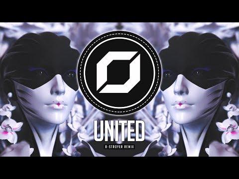 HARD-STYLE ◉ Armin Van Buuren X Vini Vici X Alok - United (D-Stroyer Remix) Feat. Zafrir