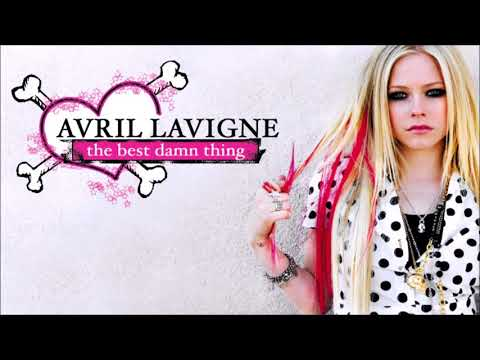 Avril Lavigne   Girlfriend Japanese Version