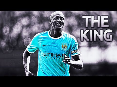 Yaya Touré - The King - Amazing Dribling - Skills - 2016 - HD