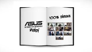 100% ZÁRUKA - vrátíme vám peníze i opravený notebook | ASUS