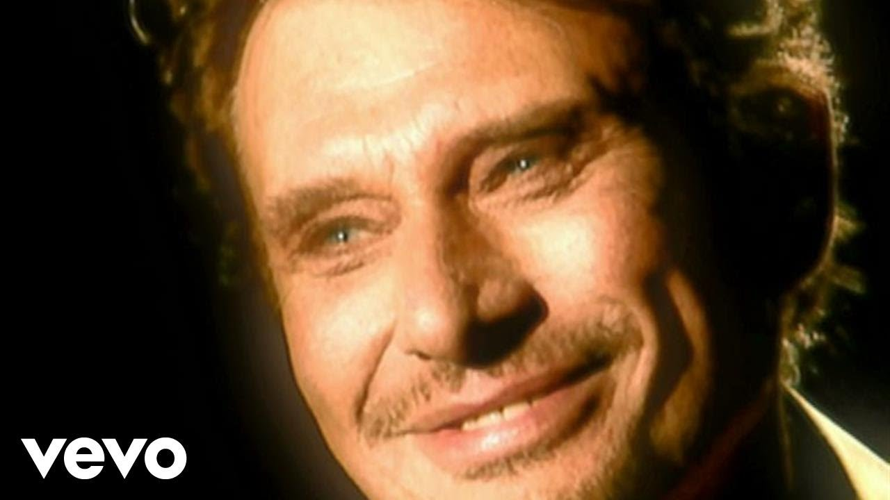 Johnny Hallyday - Quelques cris (Live à la tour Eiffel, Paris / 2000)