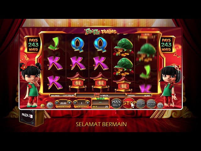 CARA BERMAIN SLOT GAMES CASINO | PAIZA99