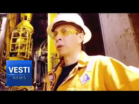 Yet Another Record Broken: Russian Engineers Drill World's Deepest Oil Well