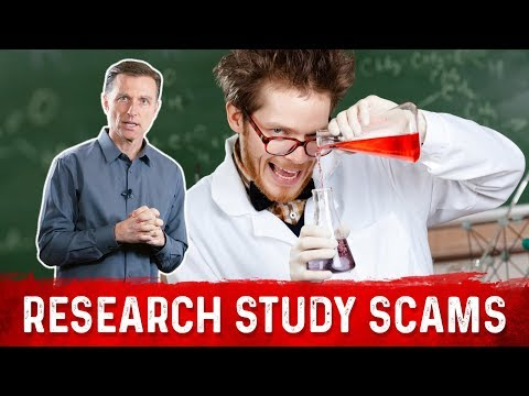 The Hidden Side of Clinical Research Trials