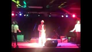 """The Deele """"Two Occasions"""" cover by Andre Williams & Ecstasy"""