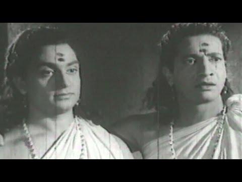 Sant Nivrutti Dnyandev   Old Classic Full Marathi Movie