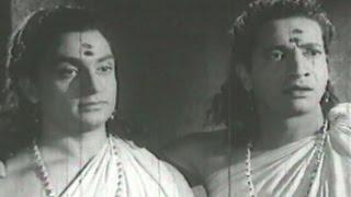 Sant Nivrutti Dnyandev | Old Classic Full Marathi Movie