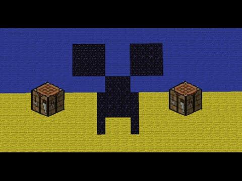Як крафтити речі в minecraft. Урок №6