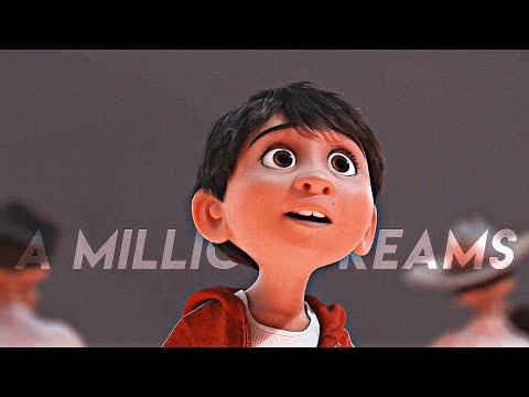 Coco   A Million Dreams
