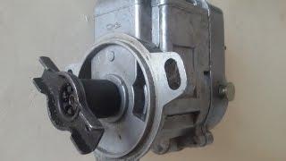 Магнето запалювання тракторне регулювання відео