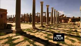 BBC Four: Treasures of Ancient Rome Preview