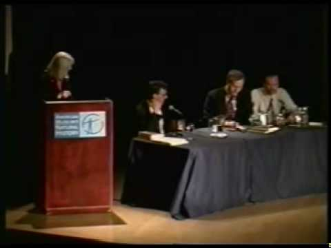 The Great Debate, Part I: Miller & Pennock vs. Dembski & Behe