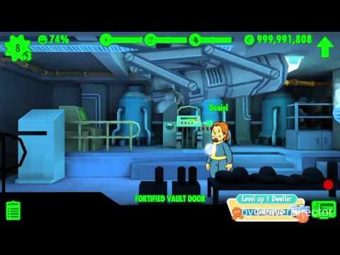 Good Vault Layout (My Opinion)-Modded Vault!