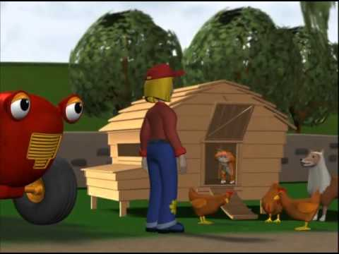 Tracteur tom philou vole youtube - You tube tracteur tom ...