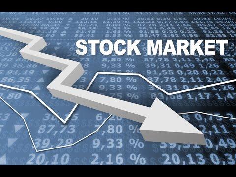 Stock Market Continues To Drop Under Trump