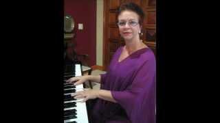 Carmen Carrodeguas -- Piano -- Sombras