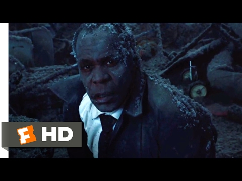 2012 (2009) - Cruise Ship Tsunami Scene (7/10) | Movieclips