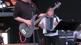 Jimmy K & Ethnic Jazz (2014) - Stevens Point Oberek