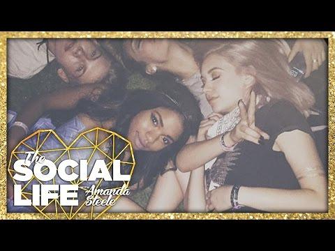 AMANDA STEELE'S THE SOCIAL LIFE EP 6. | STOLEN PHONE OTW COACHELLA