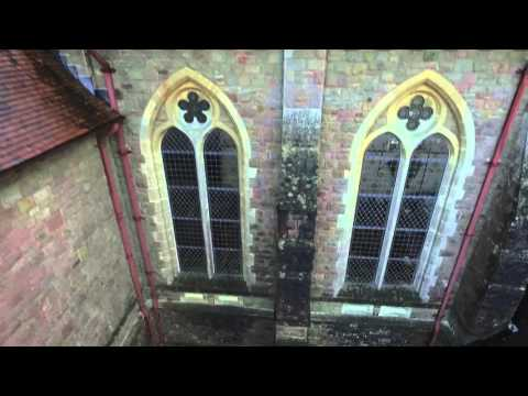 St Johns Church Coleford