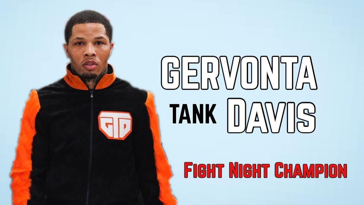 4 Lessons Boxing Champion Gervonta Davis Taught Me About ...