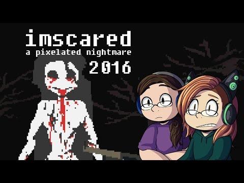 imscared ~ 2016 Steam Edition: Bury HER