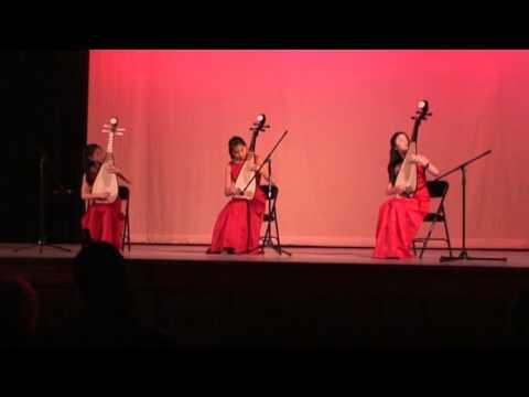 Acton Chinese School 10 Years Anniversary Performance