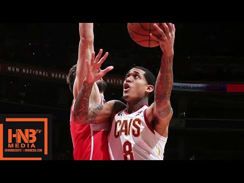 Cleveland Cavaliers vs Washington Wizards Full Game Highlights | 02/08/2019 NBA Season