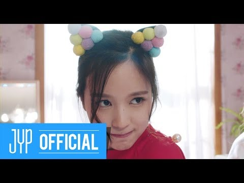 "TWICE ""What Is Love?"" M/V TEASER"