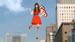 佐々木希の2011年のGooのCMです。 のってるか~のってるよ カーと言えば...