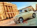 FIAT 500 ACQUIRED BY THE MoMA (Museum of Modern Art) in New York l Clip
