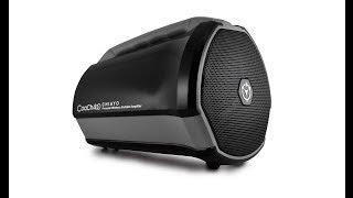 COACH 400 迷你可攜式多功能手提無線擴音機