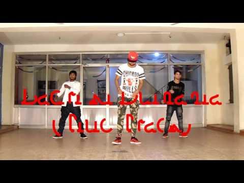Badri Ki Dulhania(Title Track)Varun,Alia,Tanishk,Neha,Monali,Ikka.Choreography By Adam(Kamal Chouhan