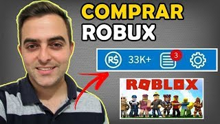 How to buy Robux safely (Roblox money)