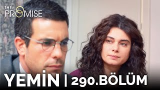 Yemin 290. Bölüm | The Promise Season 3 Episode 290