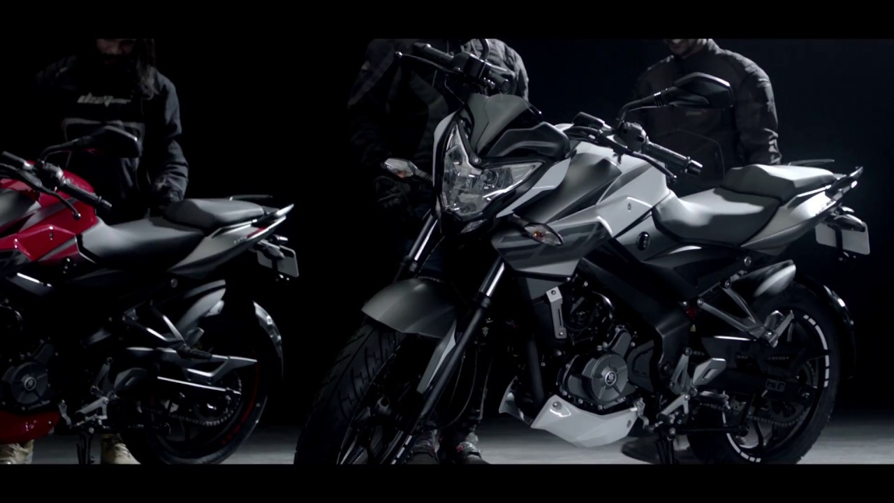 Pulsar Ns200 - Exclusive Preview With Naked Wolves - Film -9669