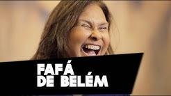 Cantora Fafá de Belém fala sobre carreira e peitos - #68