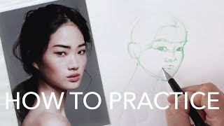 5 Ways to Improve Your Drawing Skills