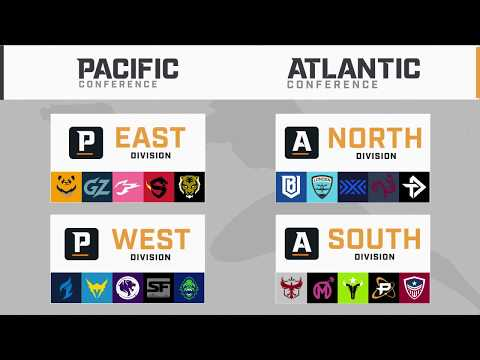 Overwatch League: What's New In 2020?