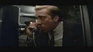 Vampire's Kiss Trailer (1989)