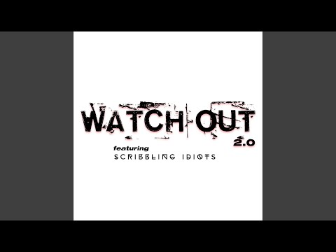 Watch Out 2.0 (Instrumental)