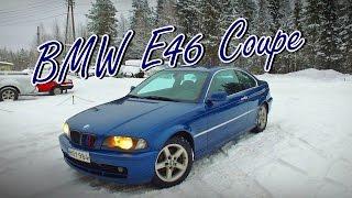 BMW E46 Coupe за 4500 Обзор.