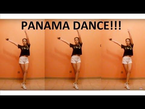 MATTEO PANAMA Dance @Italian Girl