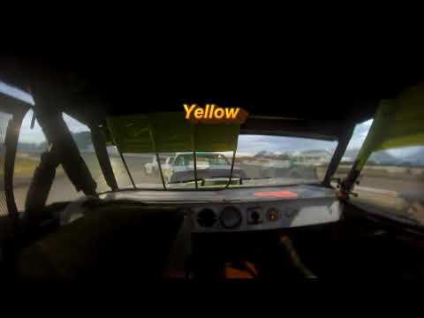 I-76 Speedway 7-6-19 Stock Car Main Event
