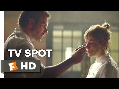 Burnt TV SPOT - Second Chances (2015) - Bradley Cooper, Sienna Miller Movie HD